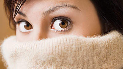 10 Reasons You Feel Cold All The Time