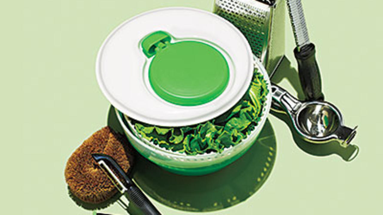 7 Kitchen Tools That Make Eating Veggies So Much More Fun