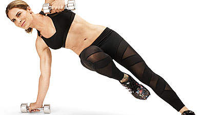 Jillian Michaels: This 7-Move Circuit Will Change Your Body