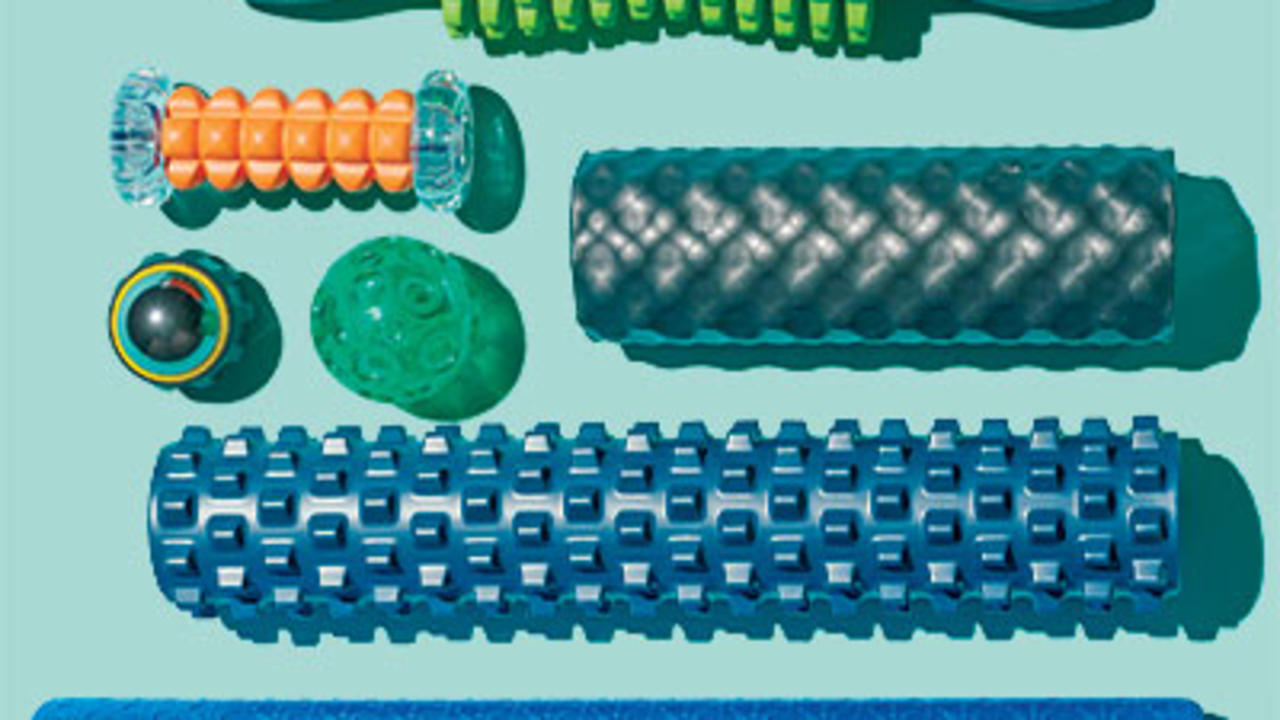 10 Best Foam Rollers to Ease Your Aches