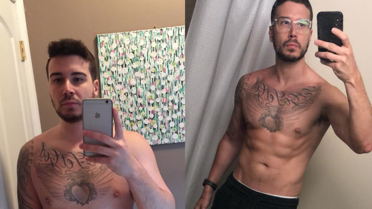 All of the Celebrities Who Have Gone on the Keto Diet
