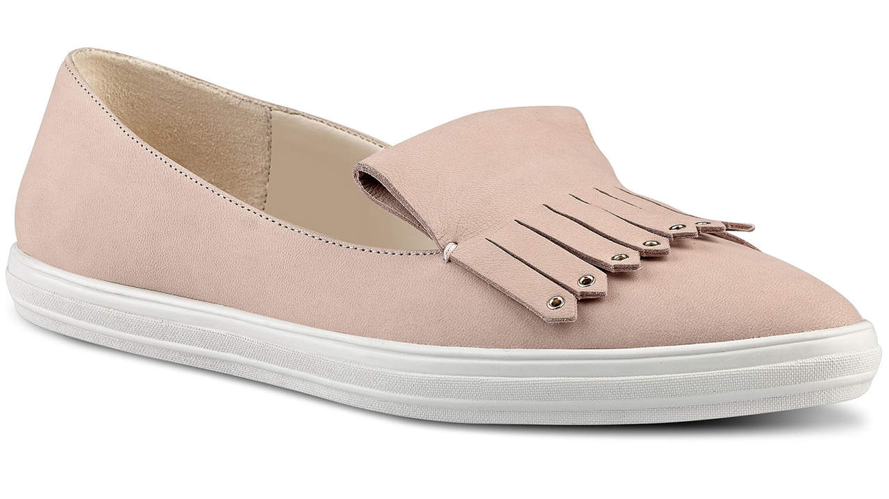 Nine West Sendy Slip-On Sneakers