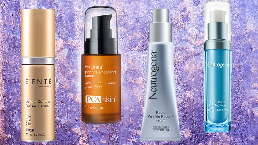 The 11 Best Anti-Aging Serums, According to Dermatologists