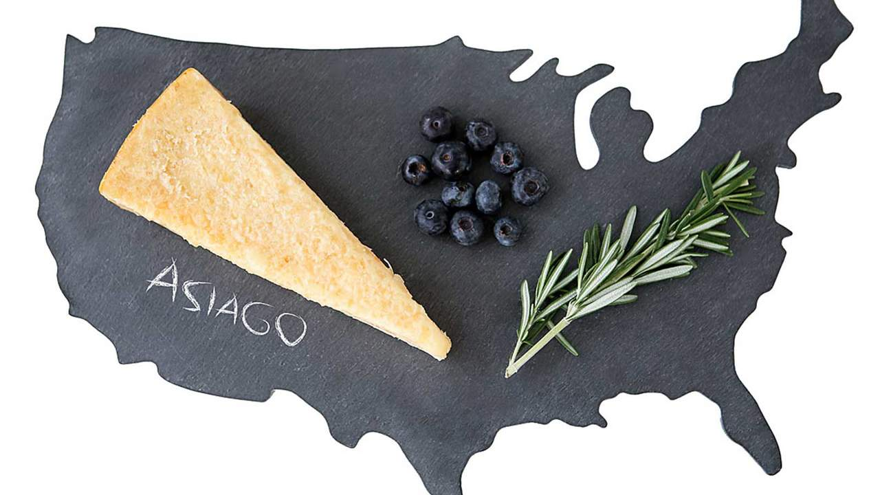 State Cheese Board