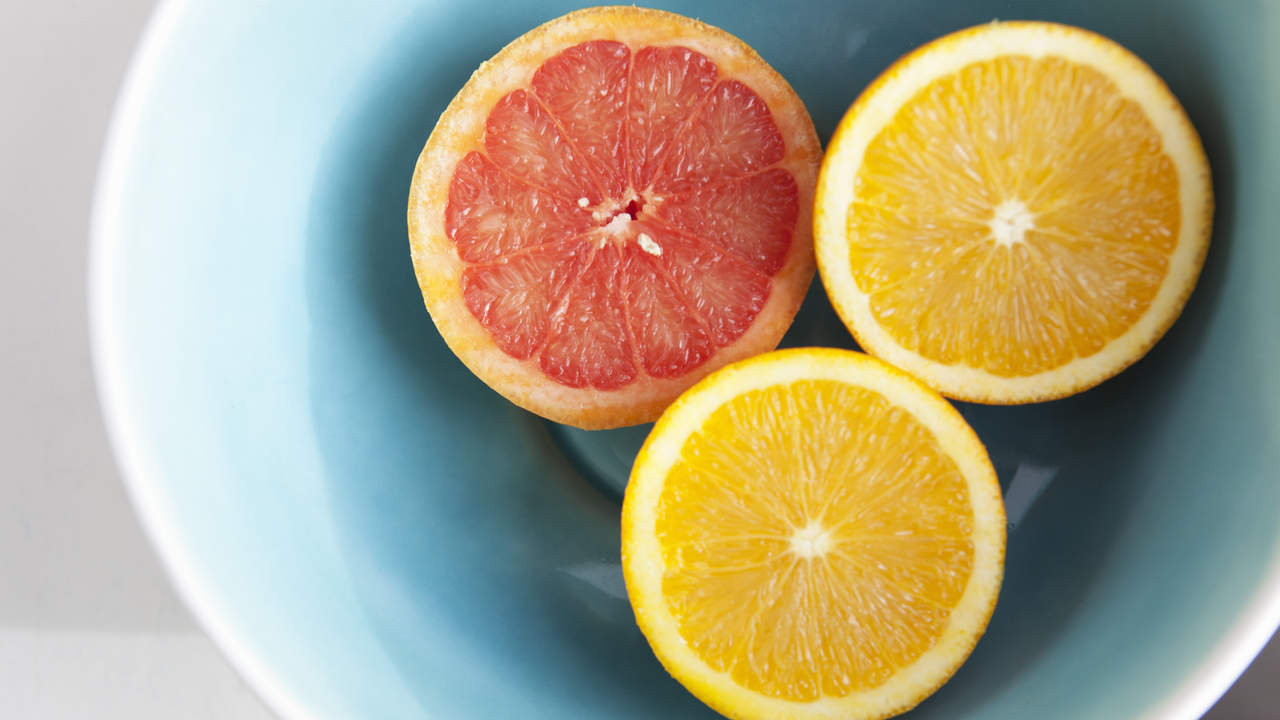 6 Foods That Help Ward OffColds
