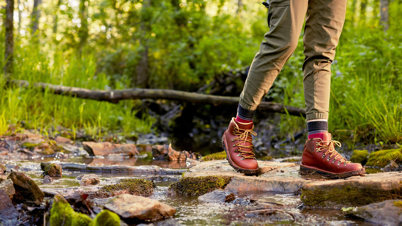 The 14 Best Waterproof Hiking Boots, According to Customer Reviews