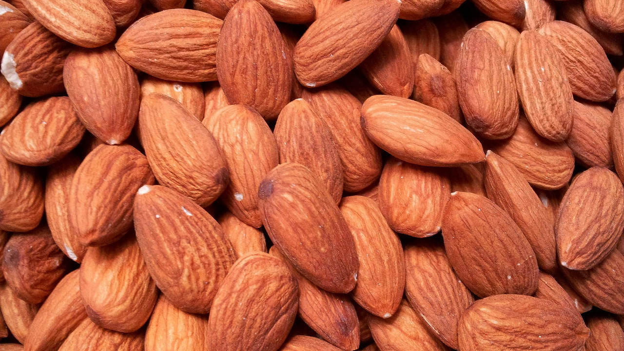 Healthiest nuts for disease prevention