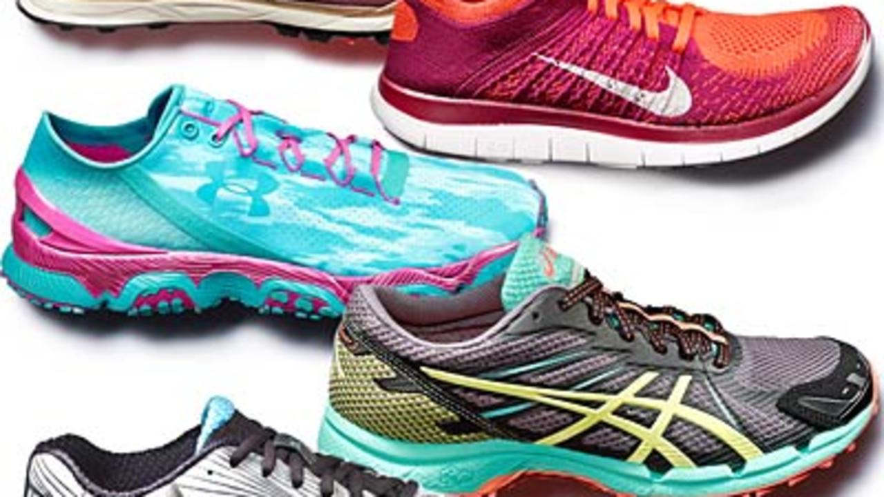 The Best Running Shoe For Every Foot