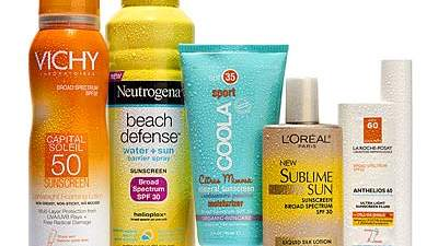 best-sunscreen-products