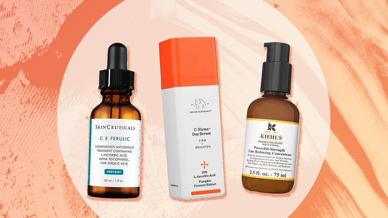 The Best Vitamin C Serums, According to Dermatologists and