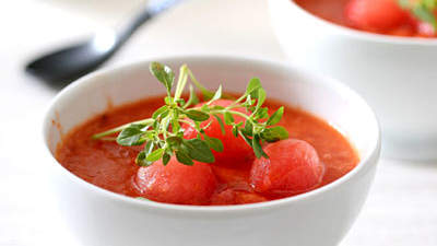 chilled-watermelon-soup