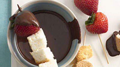 choc-fondues