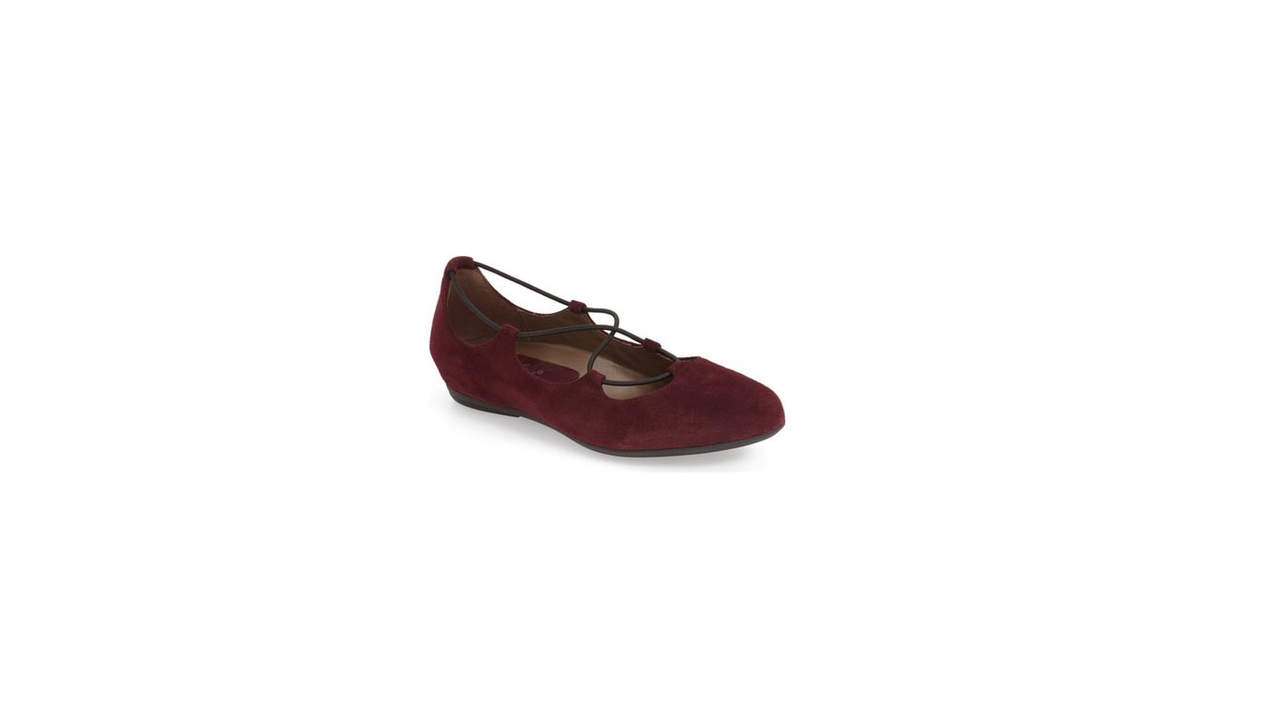 work the you toms pointed flats comfortable s a flat toe jutti for pin is so that ll comforter