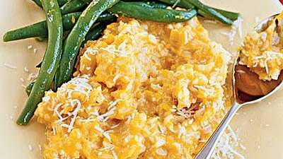 Healthy fall meals health easy butternut squash risotto forumfinder Images