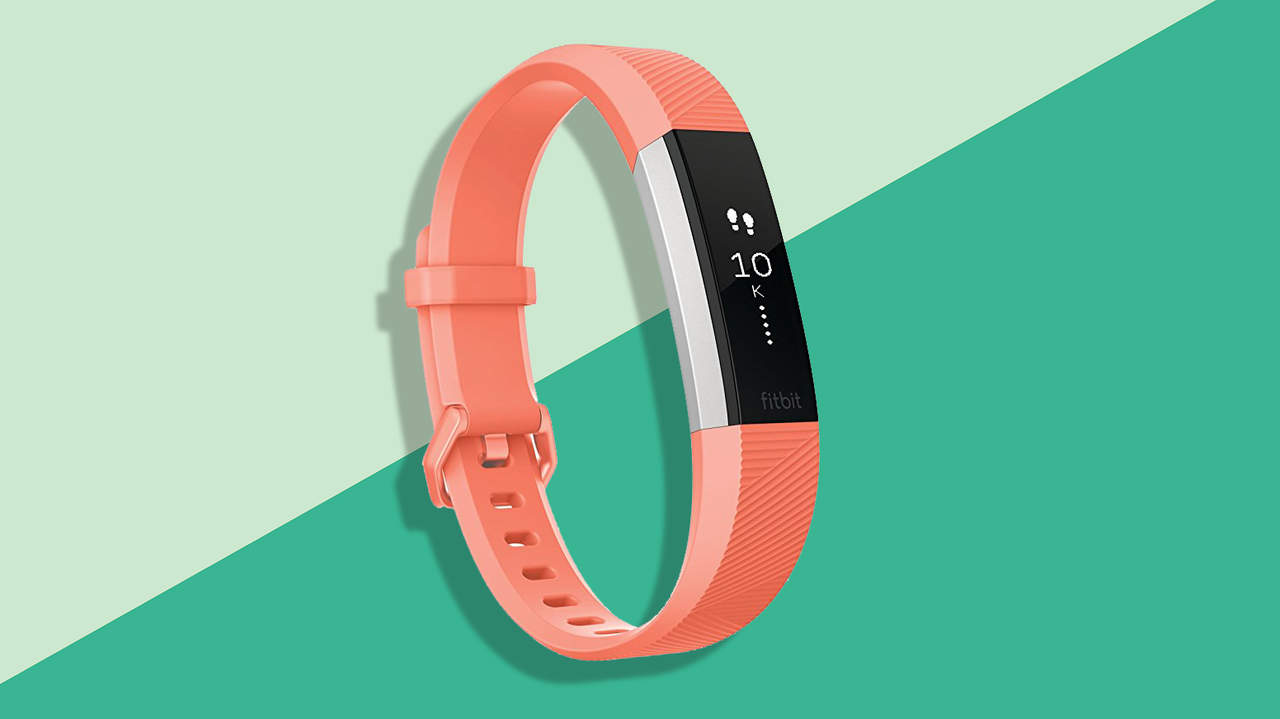 52da388d7e Amazon Prime Day 2018  Sale on Fitbit Fitness Trackers - Health