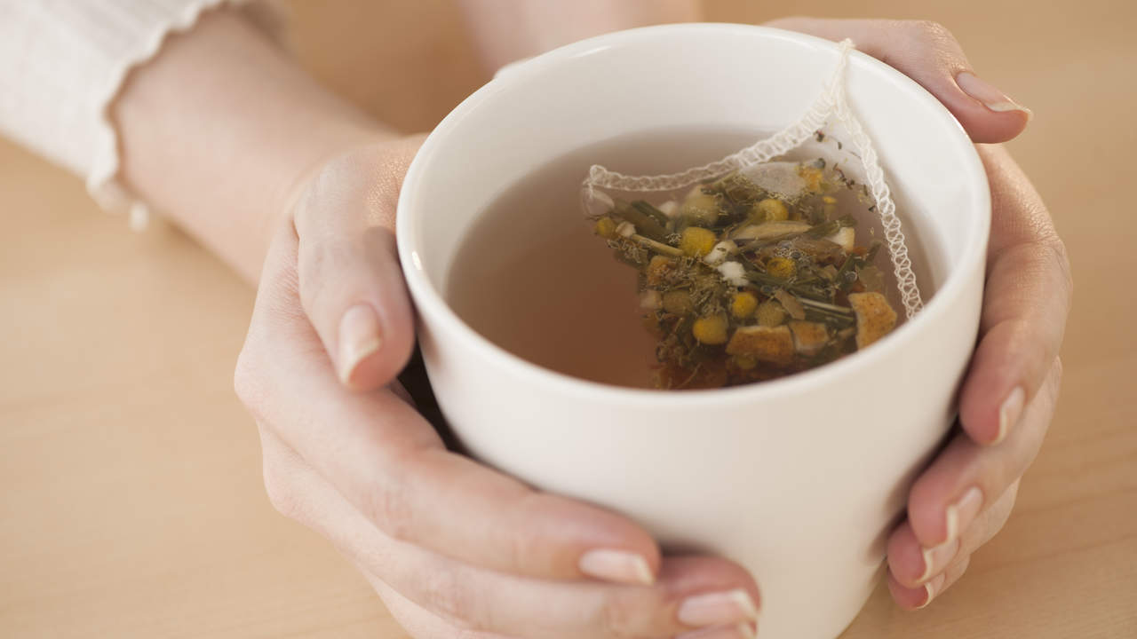 gout-diet-green-tea-pick-me-up