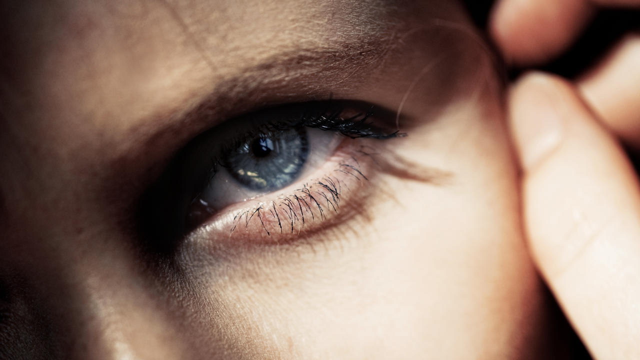 menopause and dry eye a possible relationship