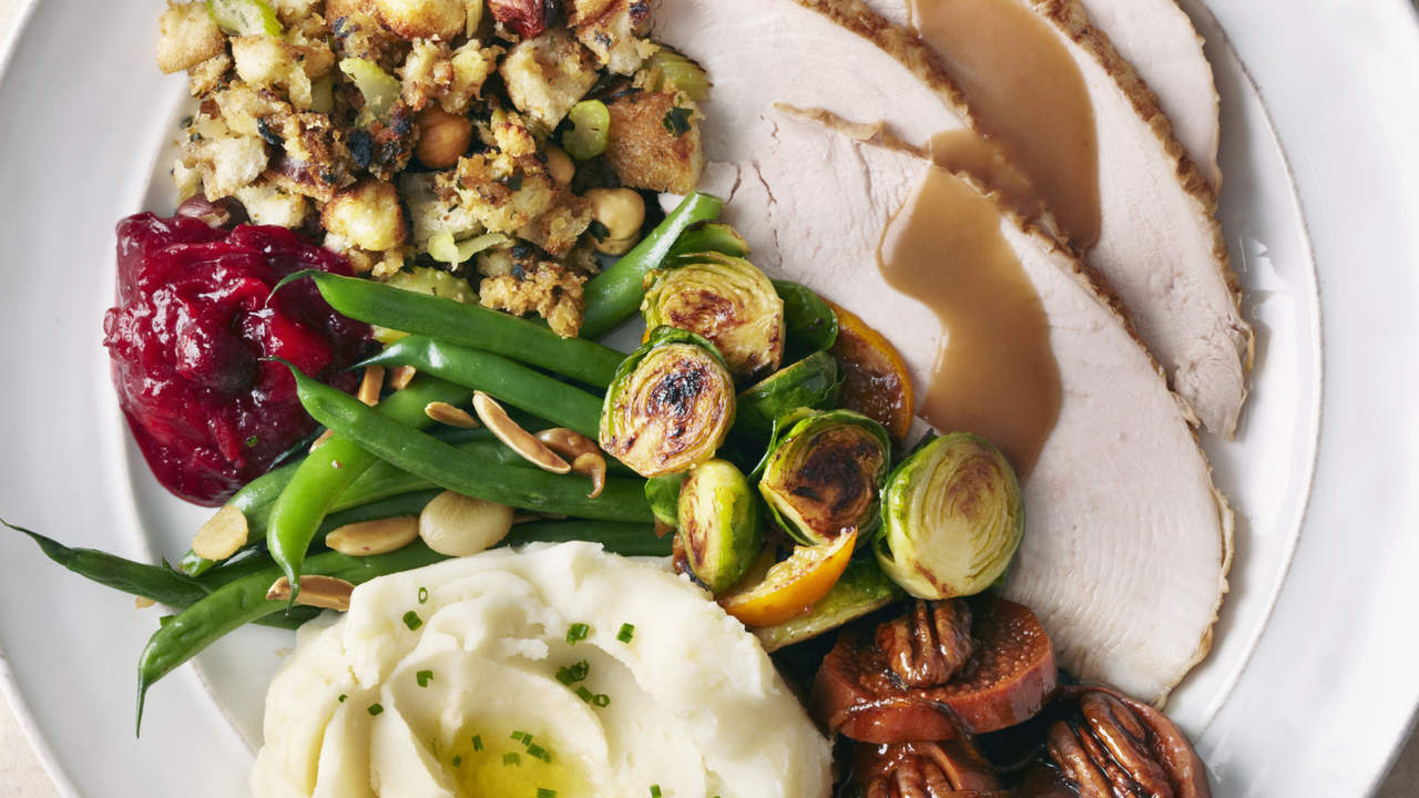 10 Creative Recipes for Your Thanksgiving Leftovers