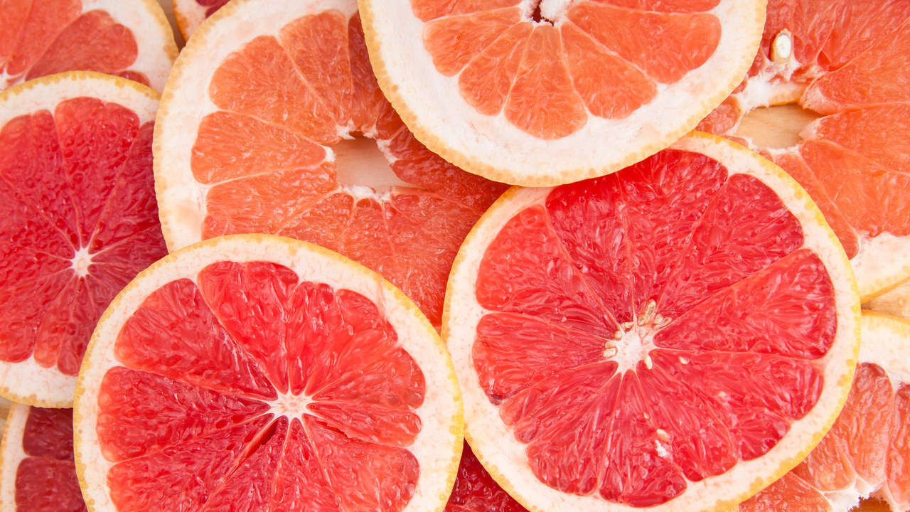 grapefruit-slices-healthy-food