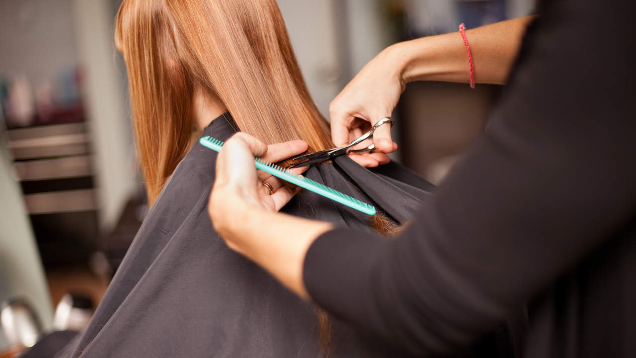 I Cut Hair Style: Hair Myths You Should Stop Believing