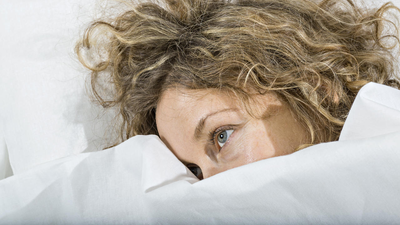 5 Signs You Could Have a Sleep Disorder
