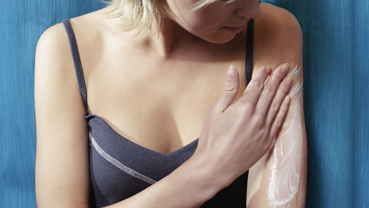 Other skin conditions may improve, too