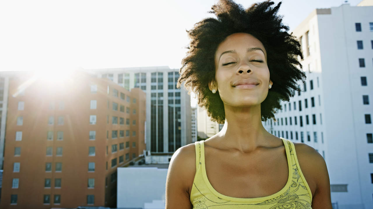Image result for black woman Relaxing Ways to Unwind After Work