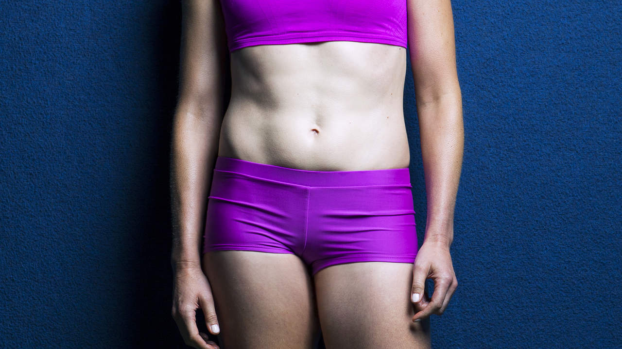 What the Heck Are Hip Dips? The Facts Behind the Body Part ...