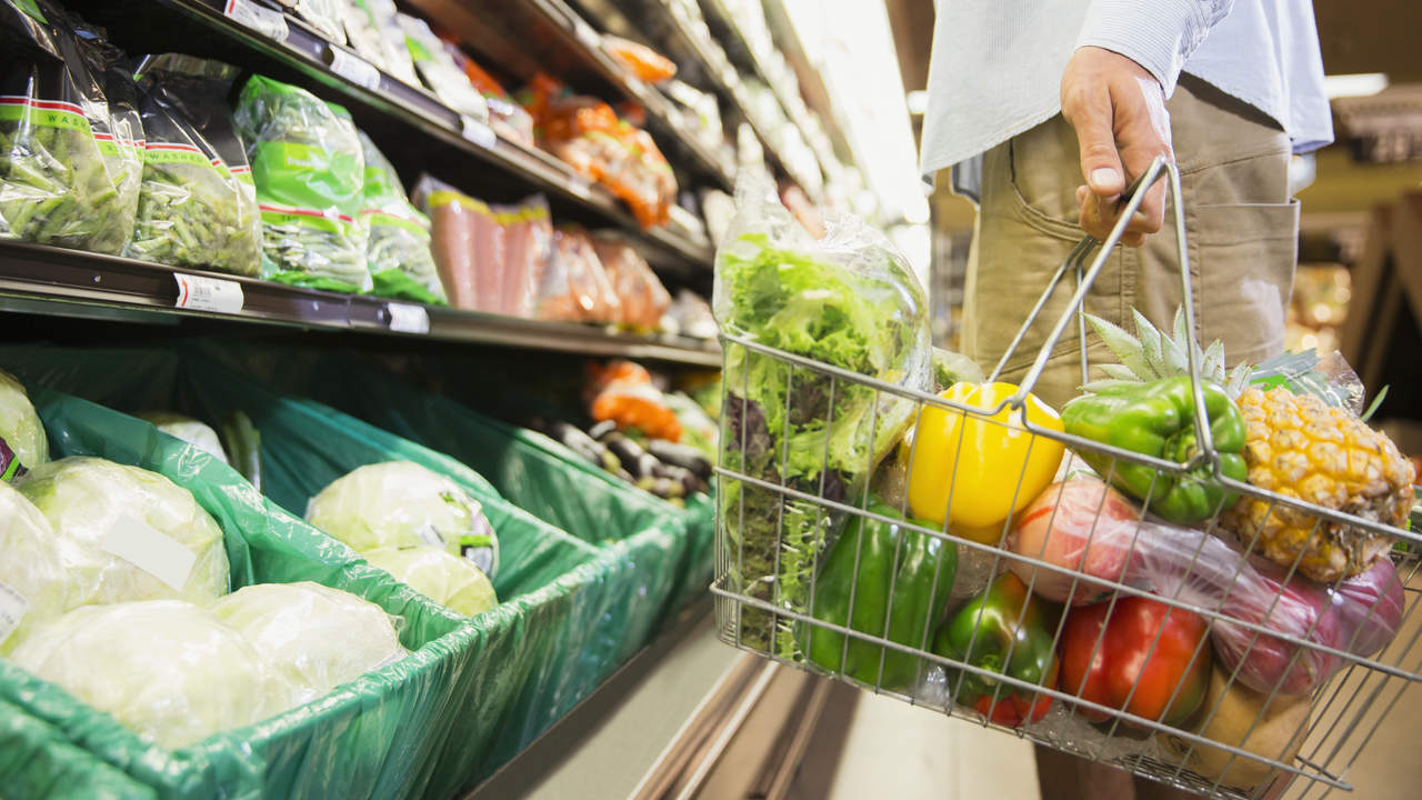 10 Items or Less: Common Grocery Items Get a Healthy Makeover