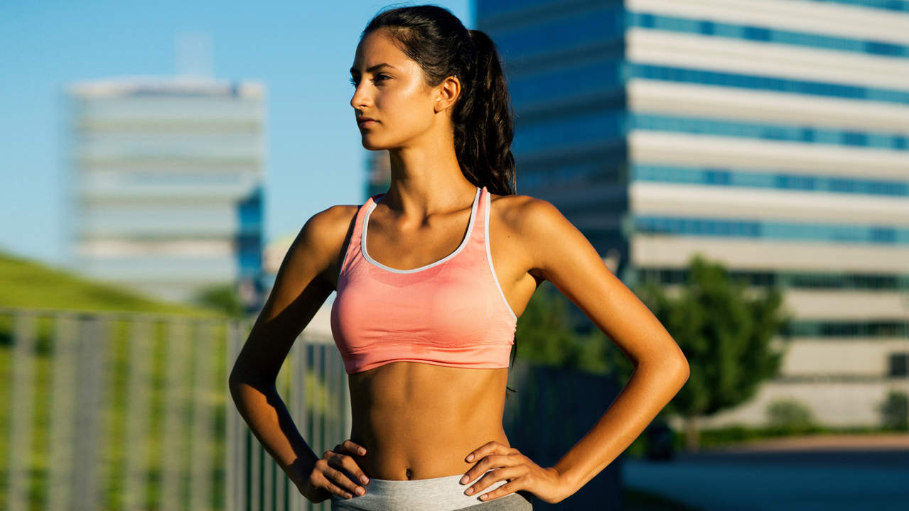 How to Choose the Best Sports Bra for You