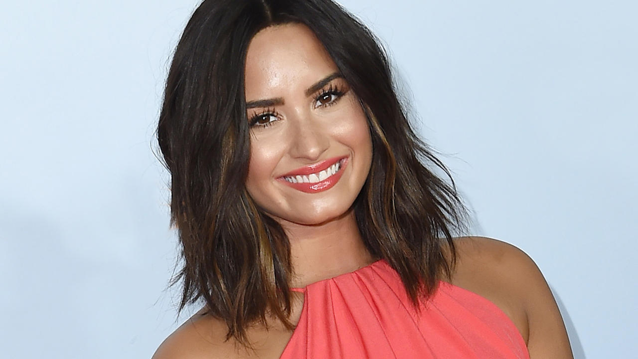 Gettyimages Itok Demi Lovato Celebrates Years Sobriety