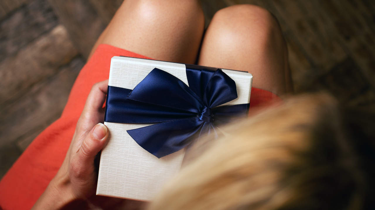 10 Gifts You Should Buy Your Vagina