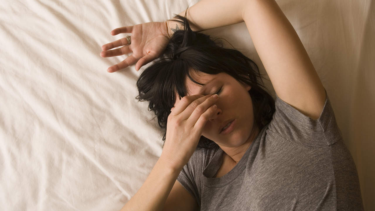18 Signs You're Having a Migraine