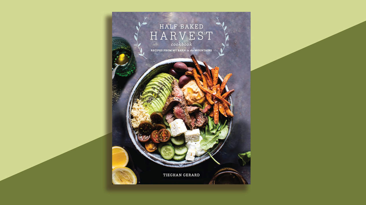 The best healthy cookbooks to give as gifts this year forumfinder Images
