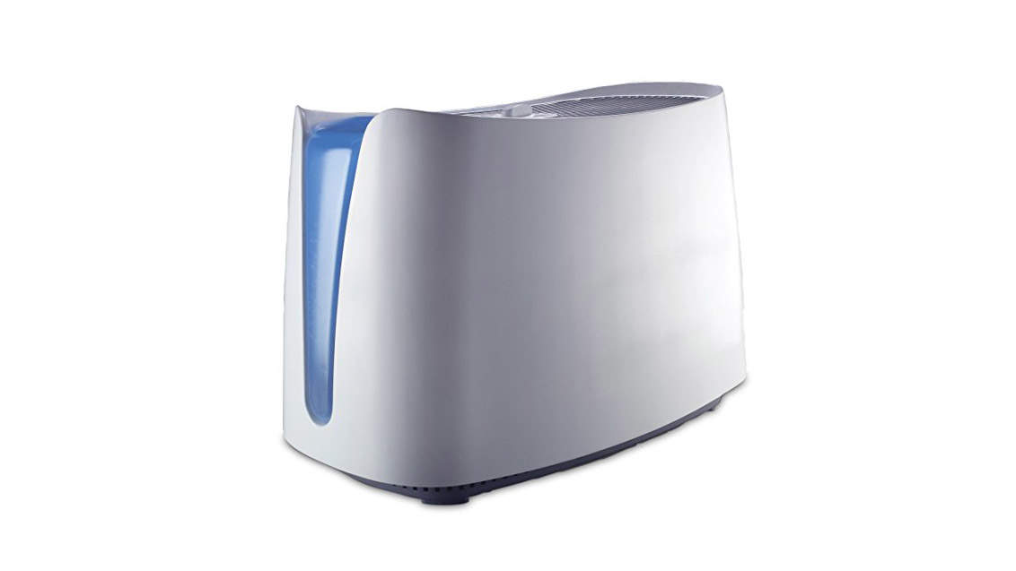 Best overall winner: Honeywell HCM350W Germ Free Cool Moisture Humidifier