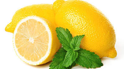 lemon-mint-natural-remedy