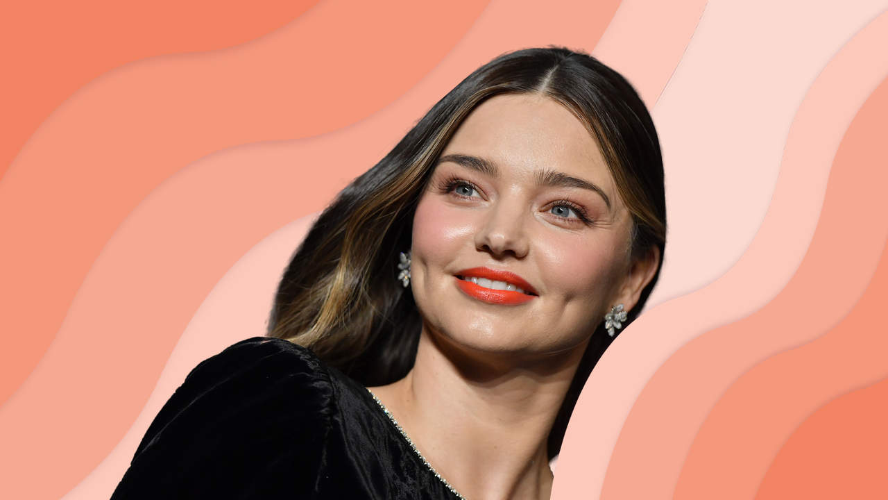 Miranda Kerr's Trick for Dewy Skin Includes the Best-Selling It Cosmetics Bye Bye Under Eye Concealer