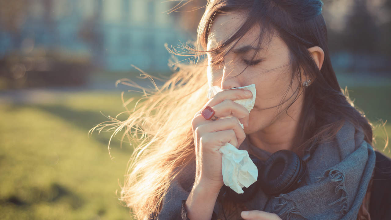 9 Gross Questions You've Always Wanted to Ask About Mucus