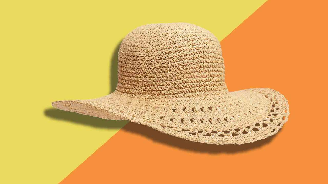 84c2a9fe1 The Best Sun Hats to Protect Your Face This Summer