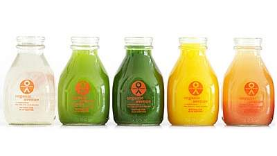 A guide to juice cleanses health organic avenue juice malvernweather Choice Image