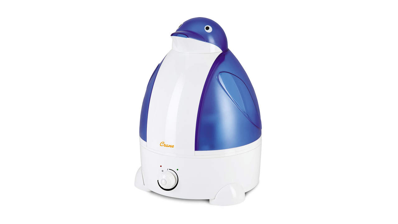 the best humidifier for dry skin and stuffy sinuses - health