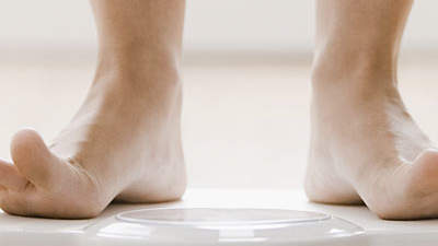 I can't seem to lose weight. Is something wrong with me?