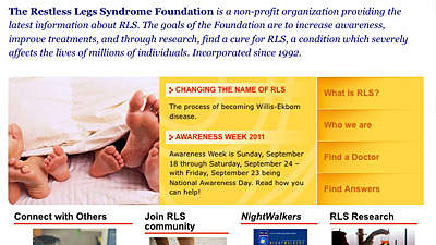 rls-foundation