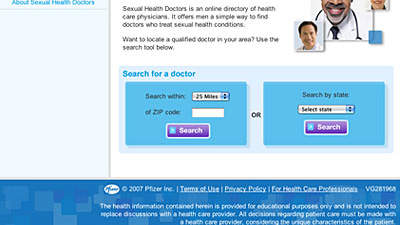 Sexual Health Doctors