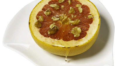 grapefruit-walnuts