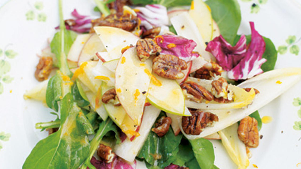 Image result for Southern Pecan and Apple Salad by health.com