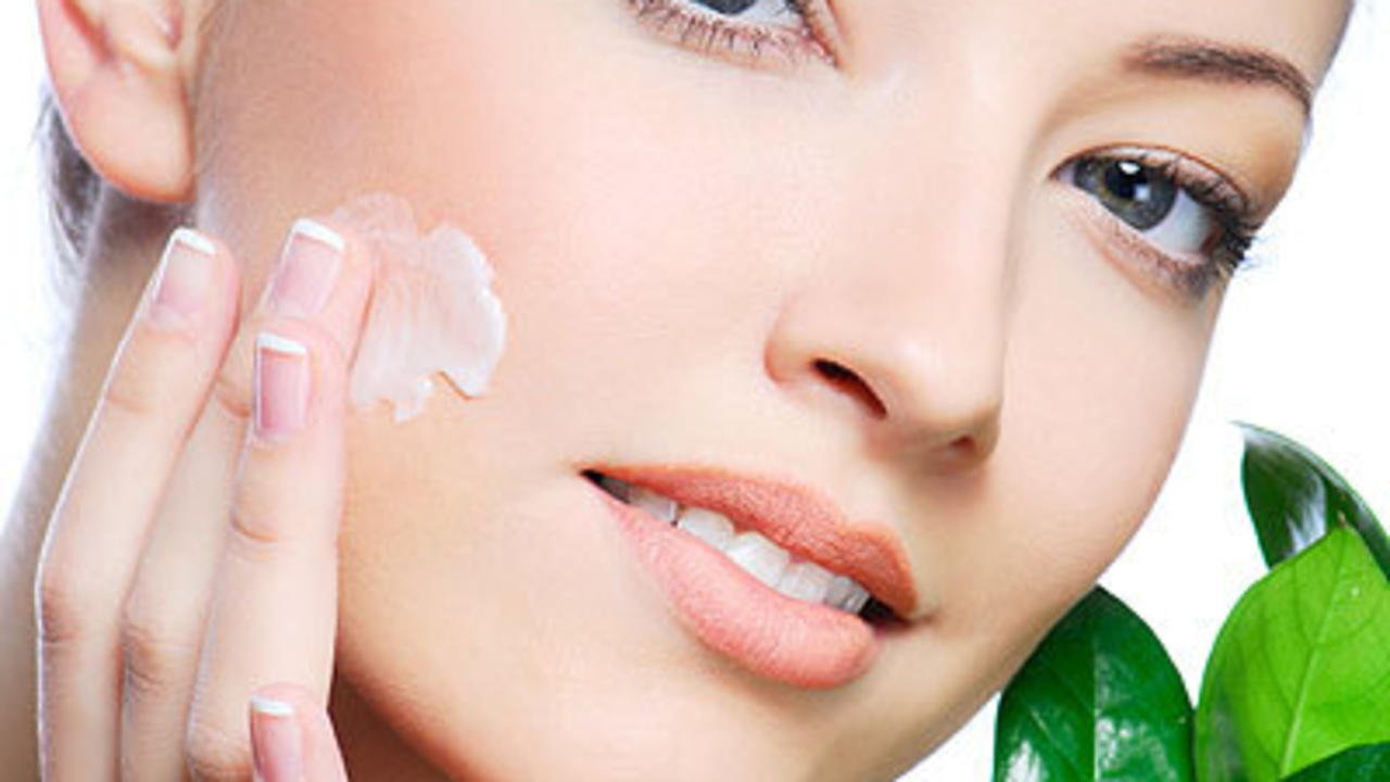 Smooth Your Skin...With Algae