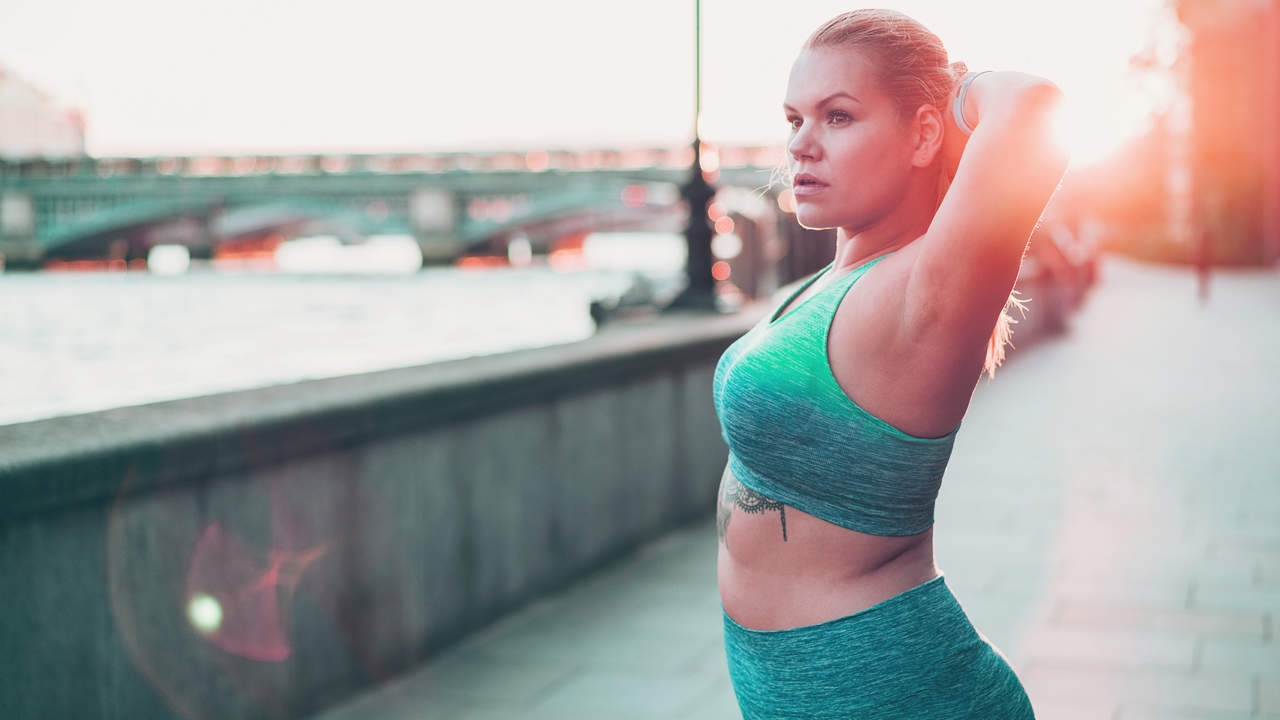 3d4b30d1d8 The Best Sports Bras for Big Breasts - Health