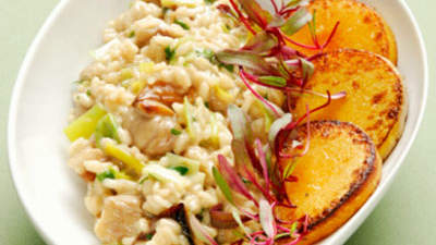 squash-garlic-risotto-recipe-roundup