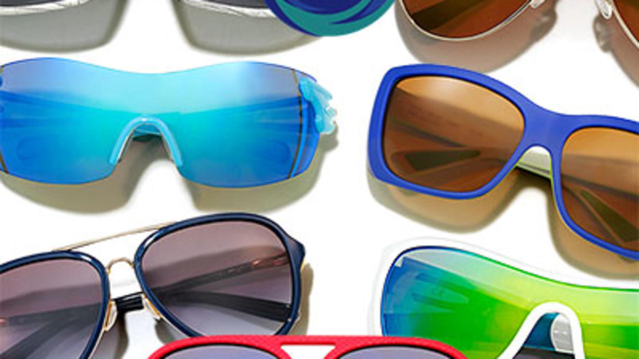 Best Sunglasses for Working Out
